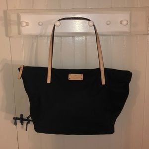 💕Nylon Kate Spade bag 💕